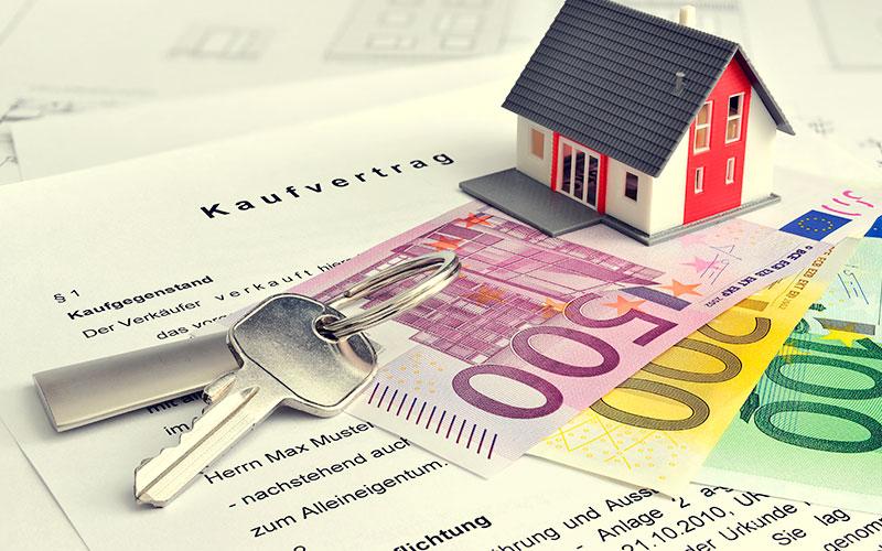 Verkauf Von Immobilien Pera Immobilien